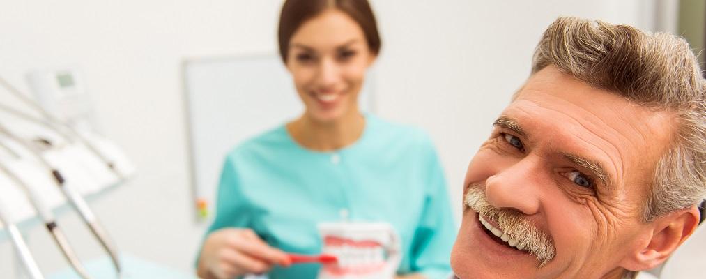 denture clinic geelong