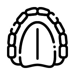 denture reline icon