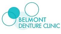 belmont denture clinic logo