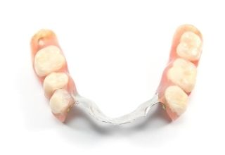 partial dentures geelong